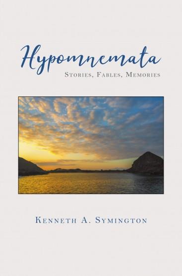 Kenneth Symington -  Hypomnemata