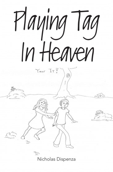 Nicholas Dispenza - Playing Tag In Heaven