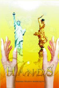 Barbara Wegryn Marroquin - Hands