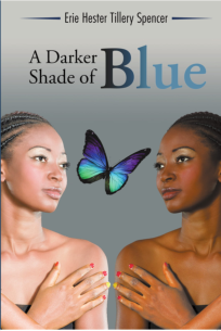 Erie Spencer - A Darker Shade of Blue