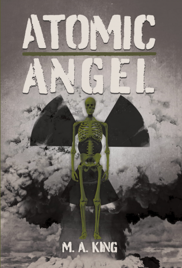 Martin King - Atomic Angel