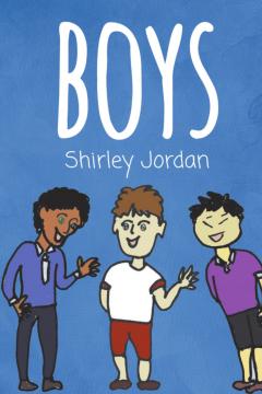Shirley Jordan - front