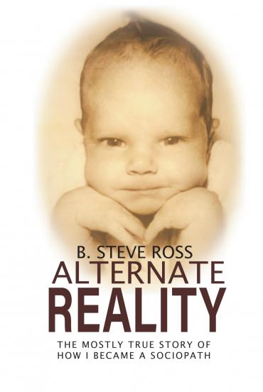 B. Steve Ross - front