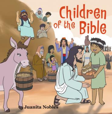 Juanita Nobles - front