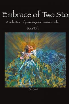 Sara Taft - front