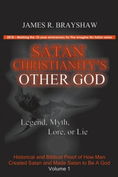Satan Christianity's Other God