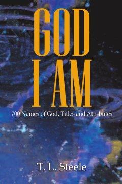 God I am_front