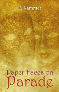 Paper Faces on Parade