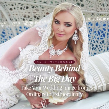 Beauty Behind the Big Day