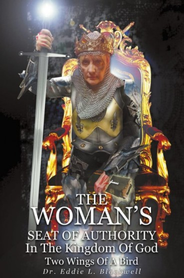 The Woman's Seat of Authority