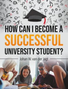 How to Become a Succesful University Student