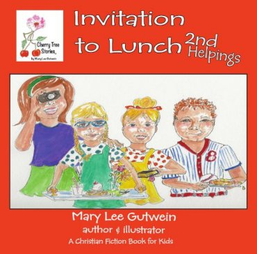 Invitation to Lunch