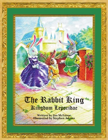 The Rabbit King