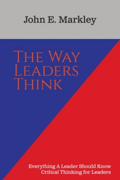 The Way Leaders Think