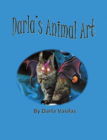 Darla's Animal Art