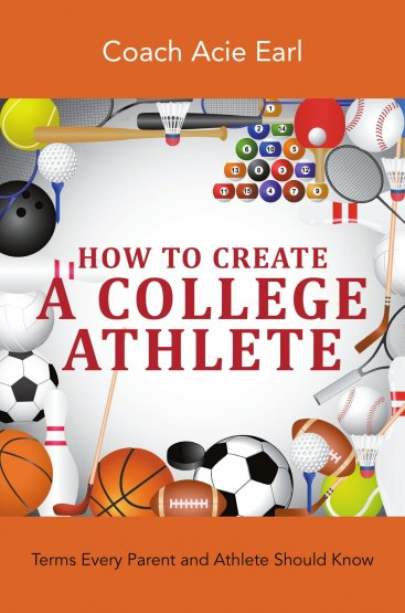 A College Athlete