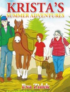 Krista's Summer Adventures