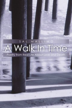 A Walk In Time_front