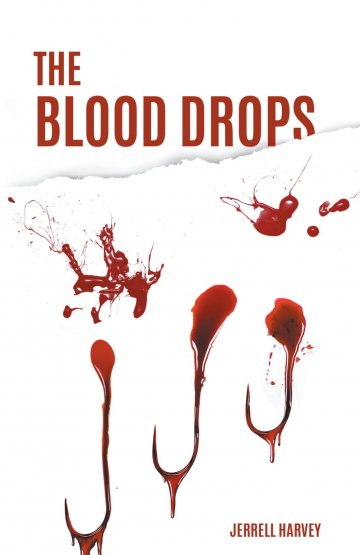 The Blood Drops_front