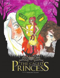 The Caged Princess_front