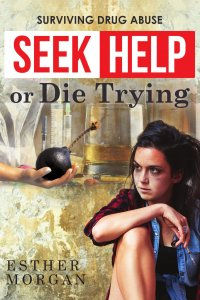 Seek Help or_front