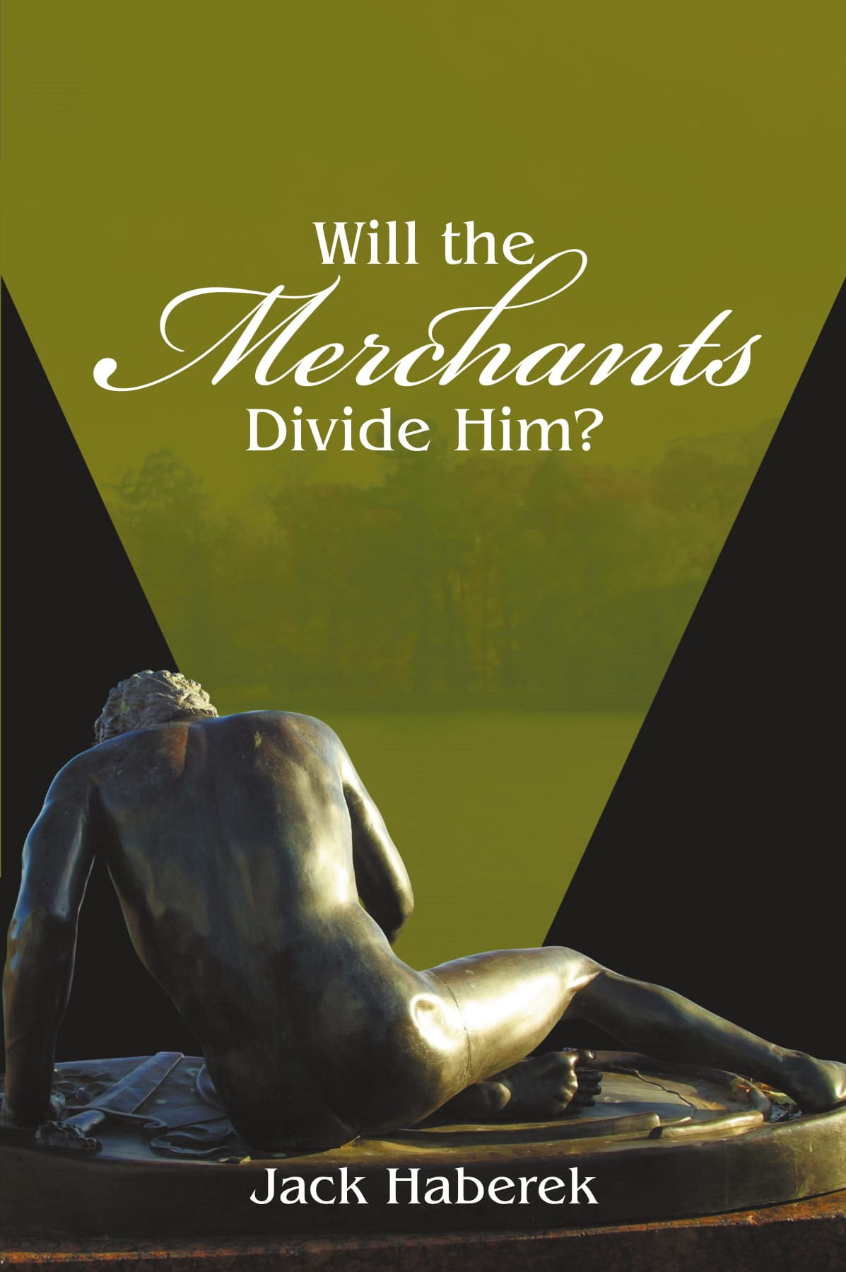 Will the merchants divide him_front