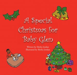 Special Christmas for Baby Glen_front