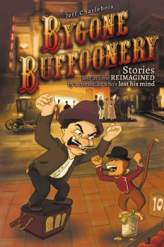 bygone buffoonery_front