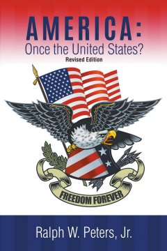 America Once the united stated Revised Edition_front