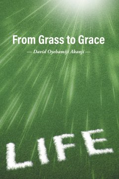 From Grass to Grace_Front