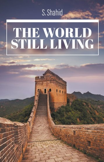 the world still living_front